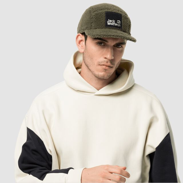 365 FEARLESS CAP M
