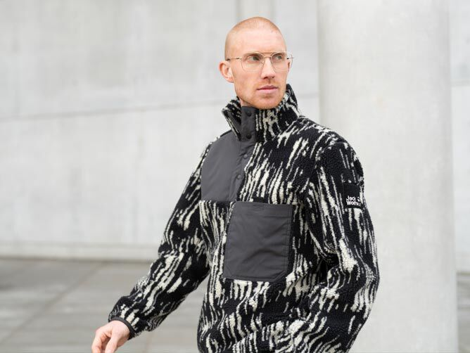 Mood image STREETSTYLE OUTFIT MEN