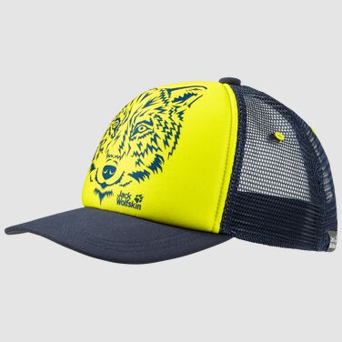 ANIMAL MESH CAP KIDS
