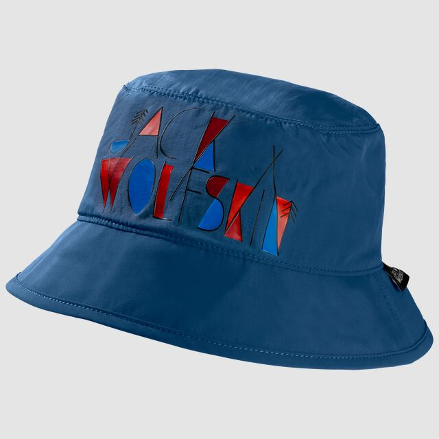 SUPPLEX MAGIC FOREST HAT KIDS