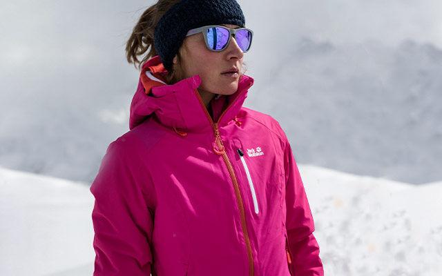 Outdoor Snowboard jackets