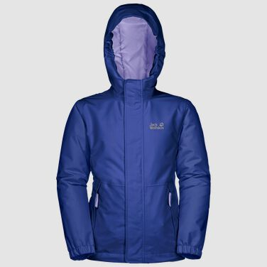 KAJAK FALLS JACKET GIRLS