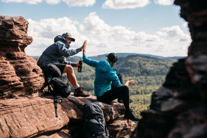 JACK WOLFSKIN's WOLFTRAIL campaign sees outdoor and travel influencers explore hiking routes