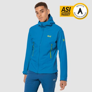 MOUNTAIN TECH SOFTSHELL M