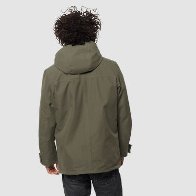 FALSTER BAY JACKET M