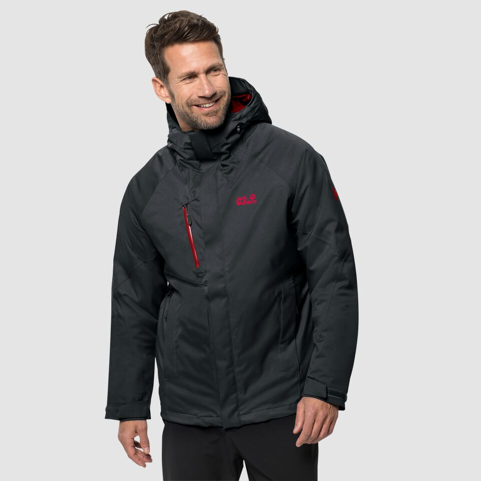 big sale 7eda9 c588a TROPOSPHERE JACKET M