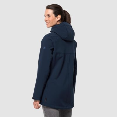 ROCK VALLEY COAT W