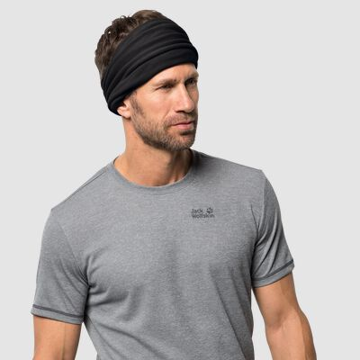 FLEECE MIX HEADGEAR