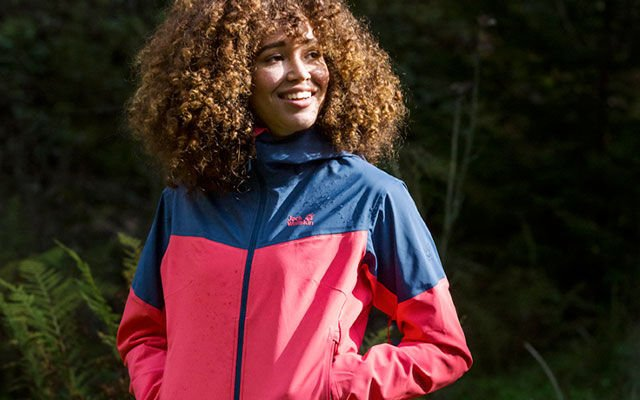 Outdoor Softshell jackets