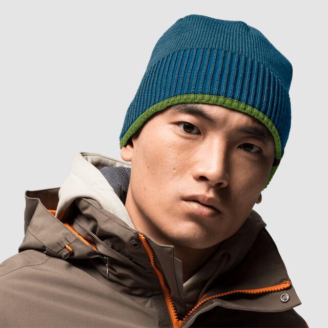 GREAT SNOW CAP MEN
