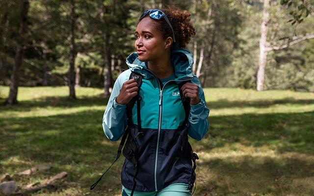 Equipment Hiking