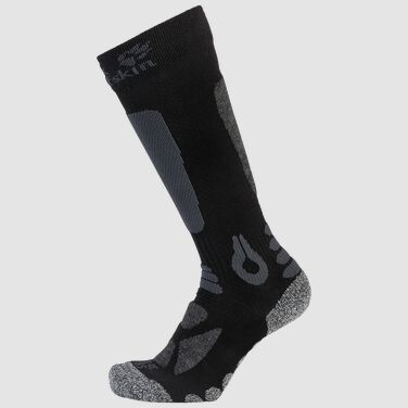 SKI MERINO SOCK HIGH CUT KIDS