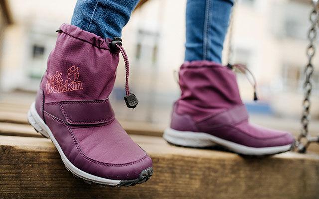 Kids Leisure shoes
