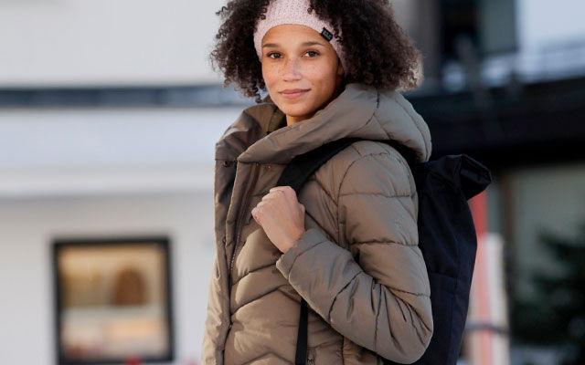 Women Coats and parkas