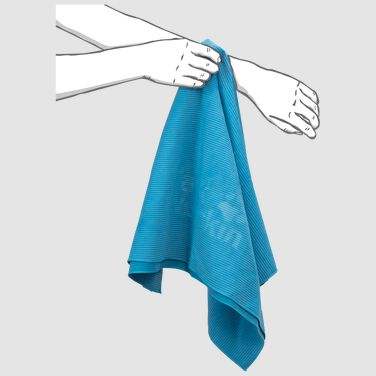 GREAT BARRIER TOWEL XL