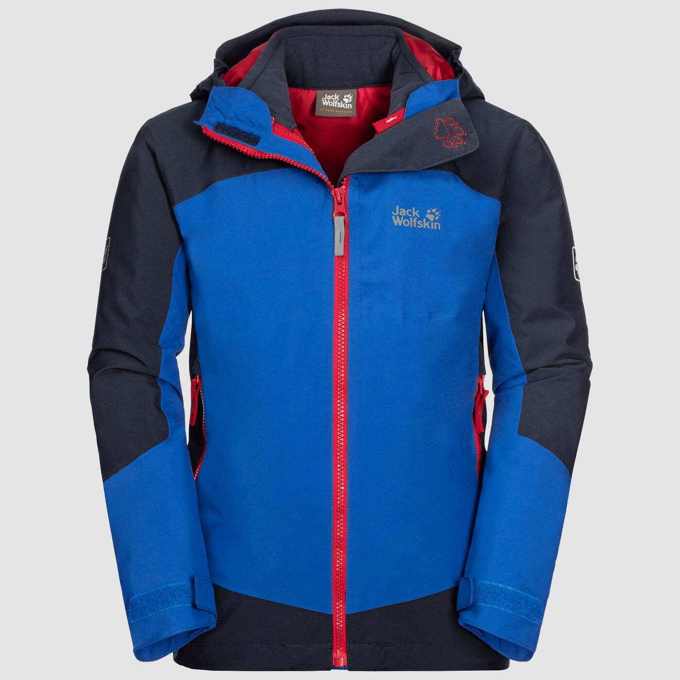 ROPI 3IN1 JACKET KIDS