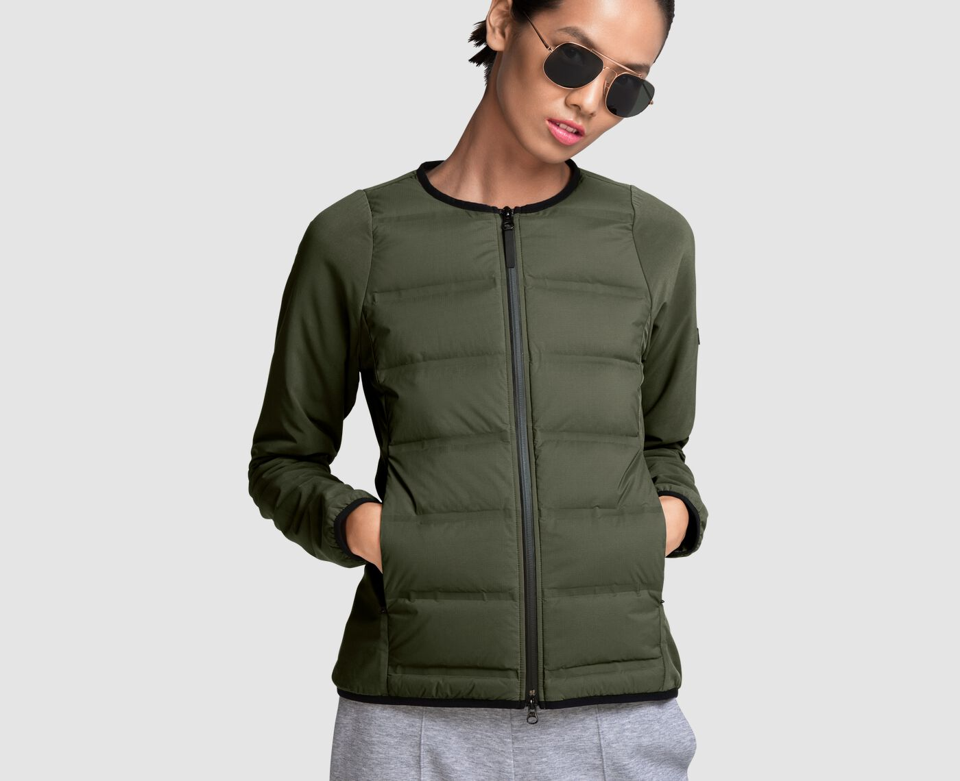 SOLARIS JACKET W