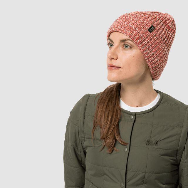 SNOW FLURRY CAP