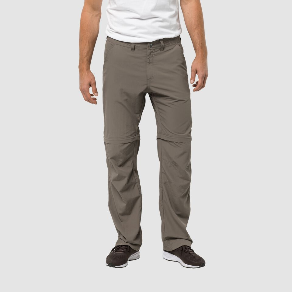 CANYON ZIP OFF PANTS