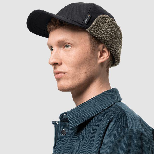 FIERCE WIND CAP M