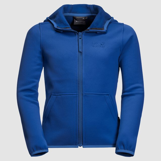 KIEWA JACKET KIDS
