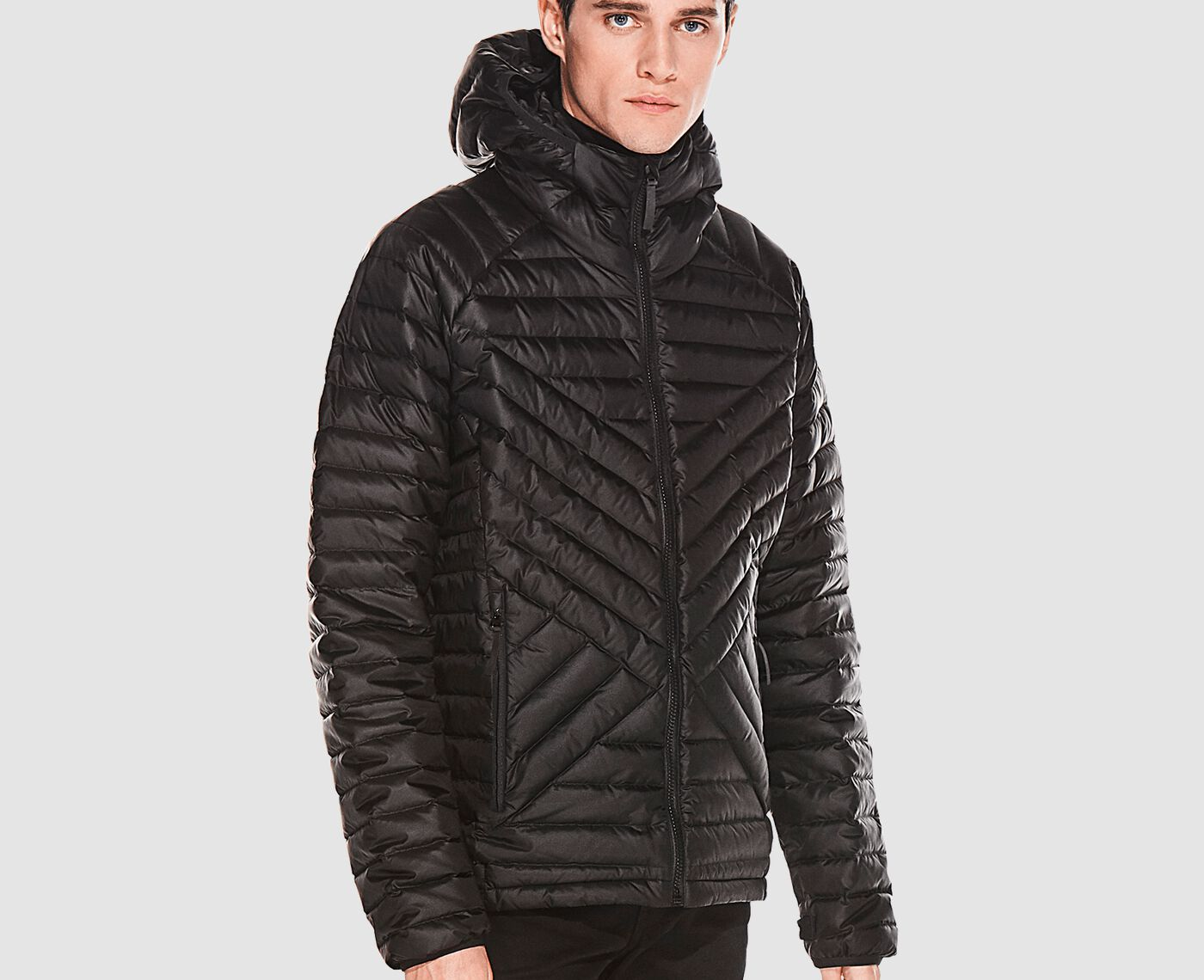 NOHO JACKET MEN