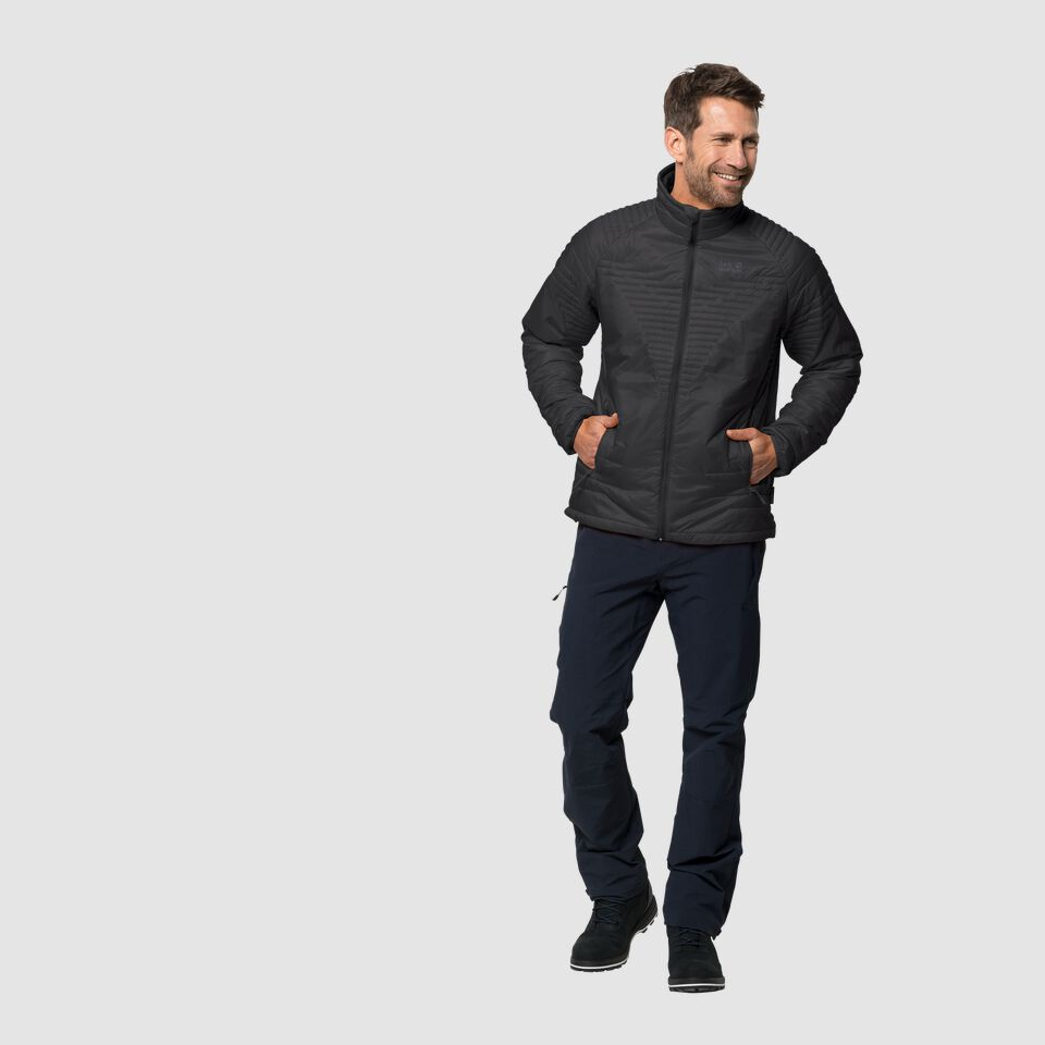 ULTIMATE ARGON JACKET M