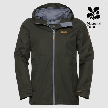 BUTTERMERE JACKET M