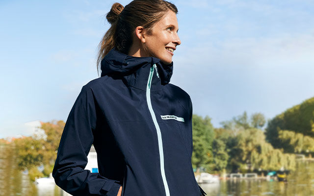 Outdoor Leisure jackets