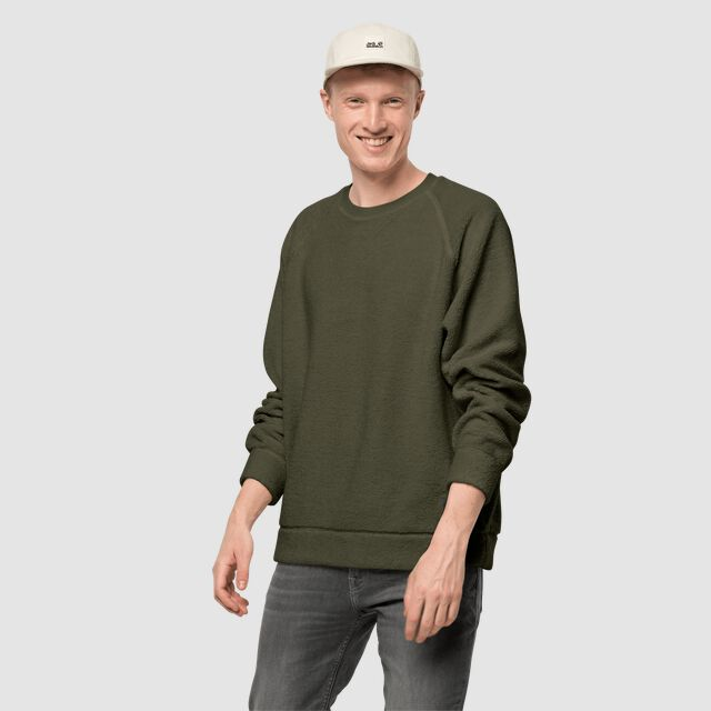 NATURE LIFE PULLOVER M