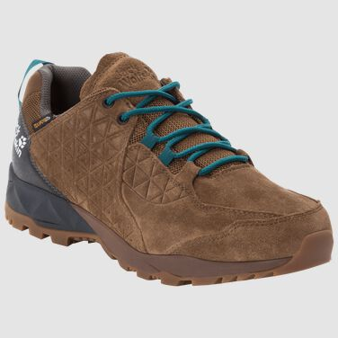 CASCADE HIKE LT TEXAPORE LOW M