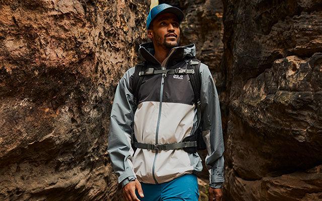 Outdoor Jackets