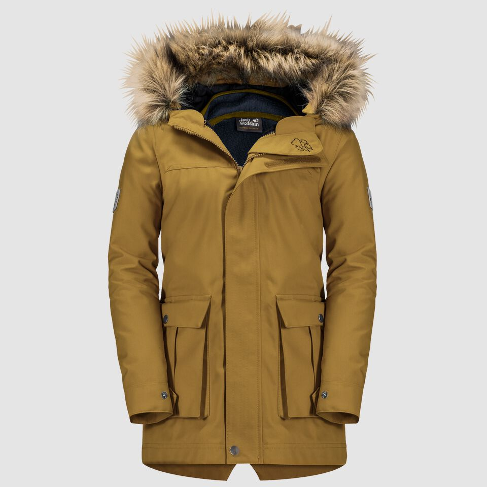new appearance sold worldwide save up to 80% B ELK ISLAND 3IN1 PARKA