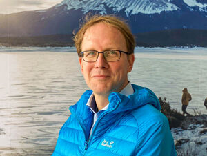 André Grube new Chief Financial Officer of Jack Wolfskin