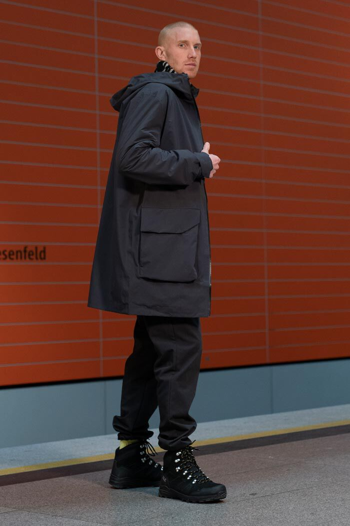 STREETSTYLE OUTFIT MEN