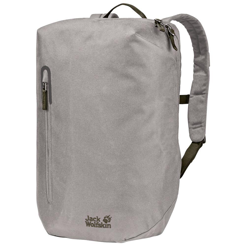 Jack Wolfskin Laptop backpack Bondi one size grey