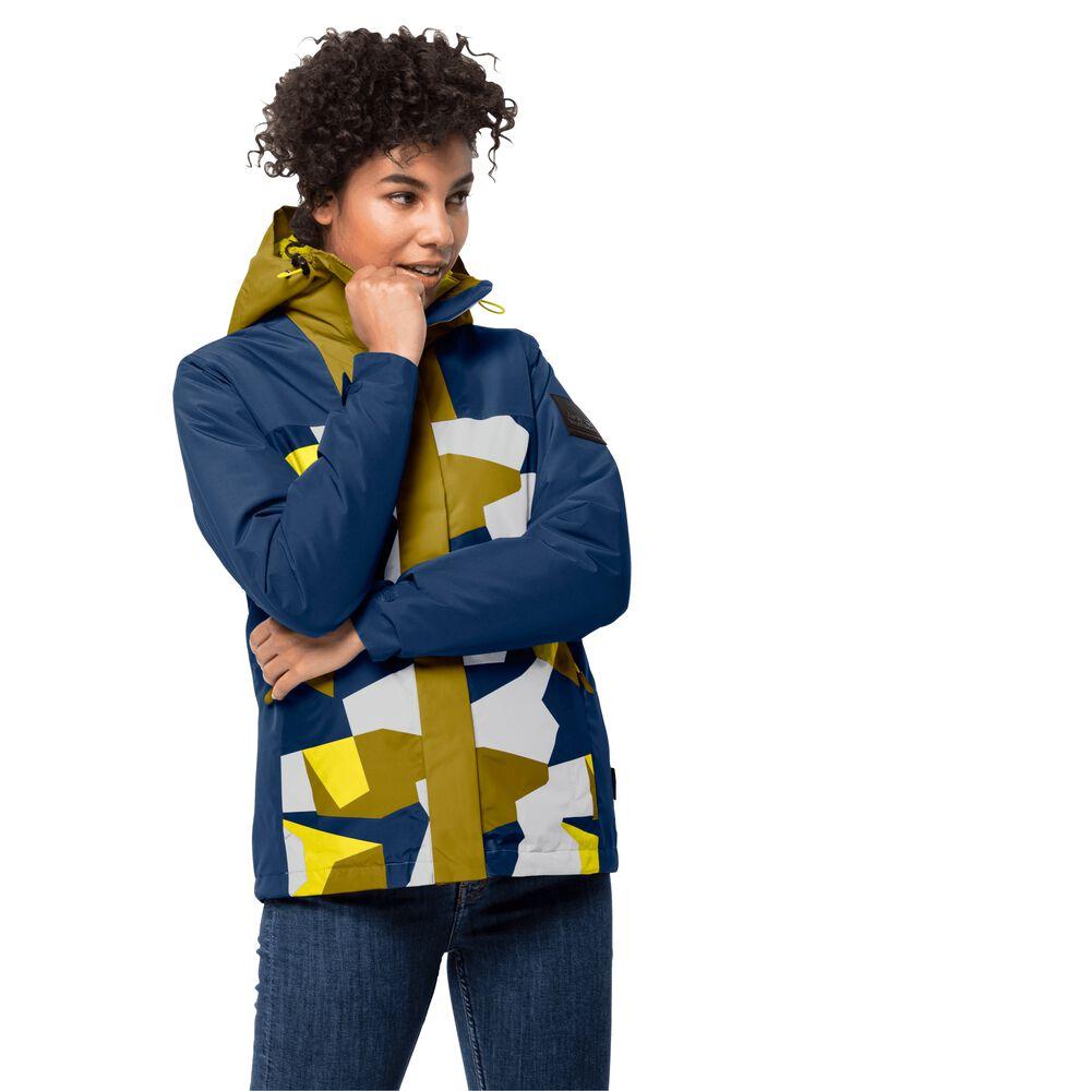 Jack Wolfskin Winter hardshell women 365 Hideaway Jacket Wom