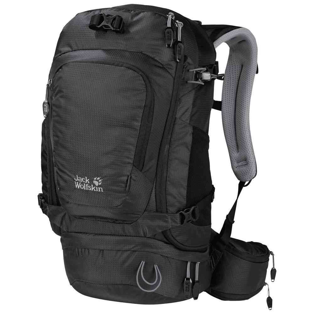 Jack Wolfskin Camera backpack Satellite Photo Packs one size
