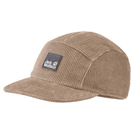 NATURE CORDUROY CAP