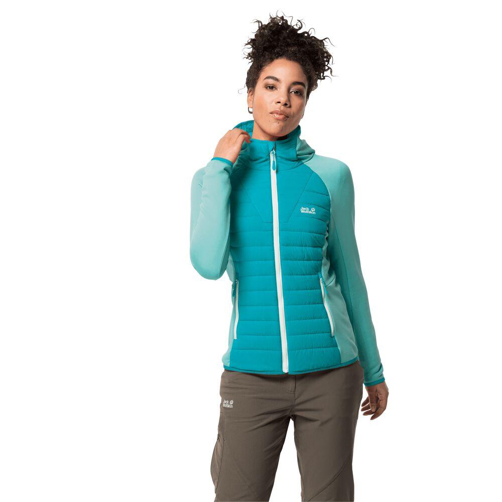 Jack Wolfskin sports jacket women Crossing Peak Jacket Women