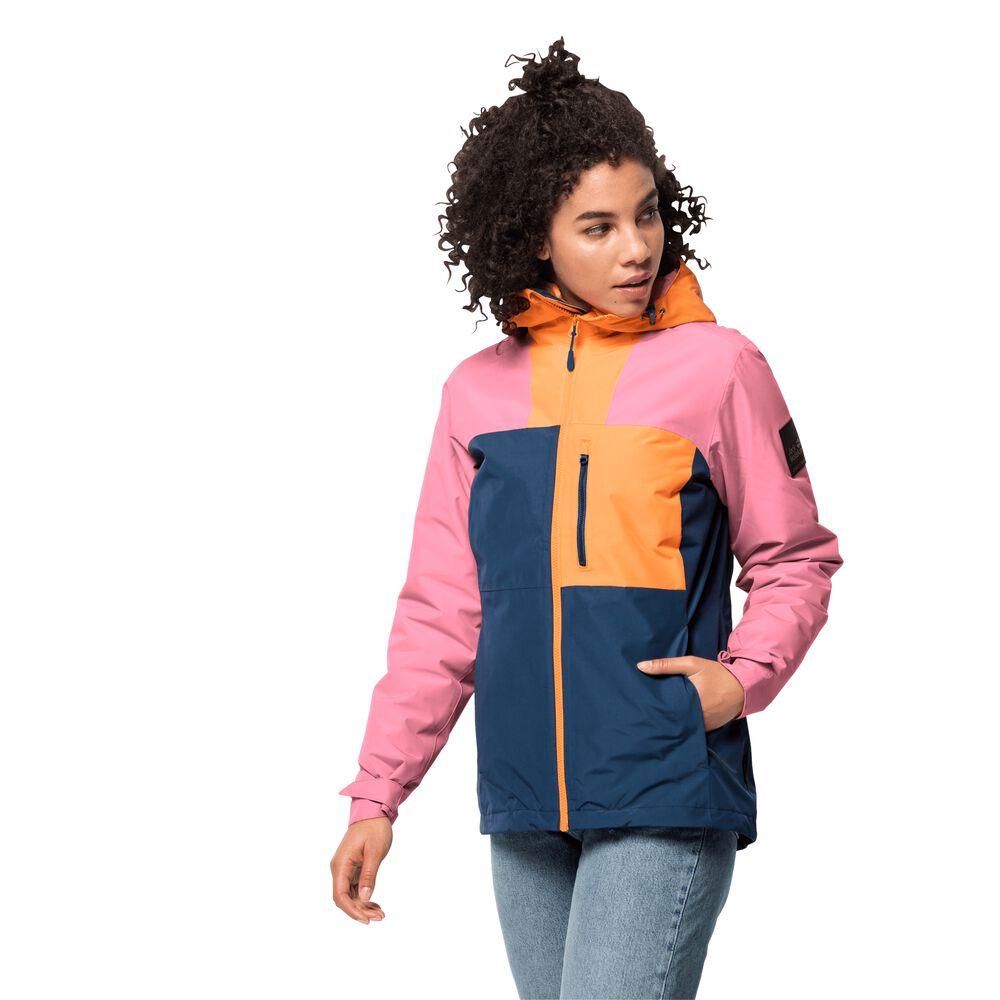 Jack Wolfskin Winter hardshell women 365 Flash Jacket Women