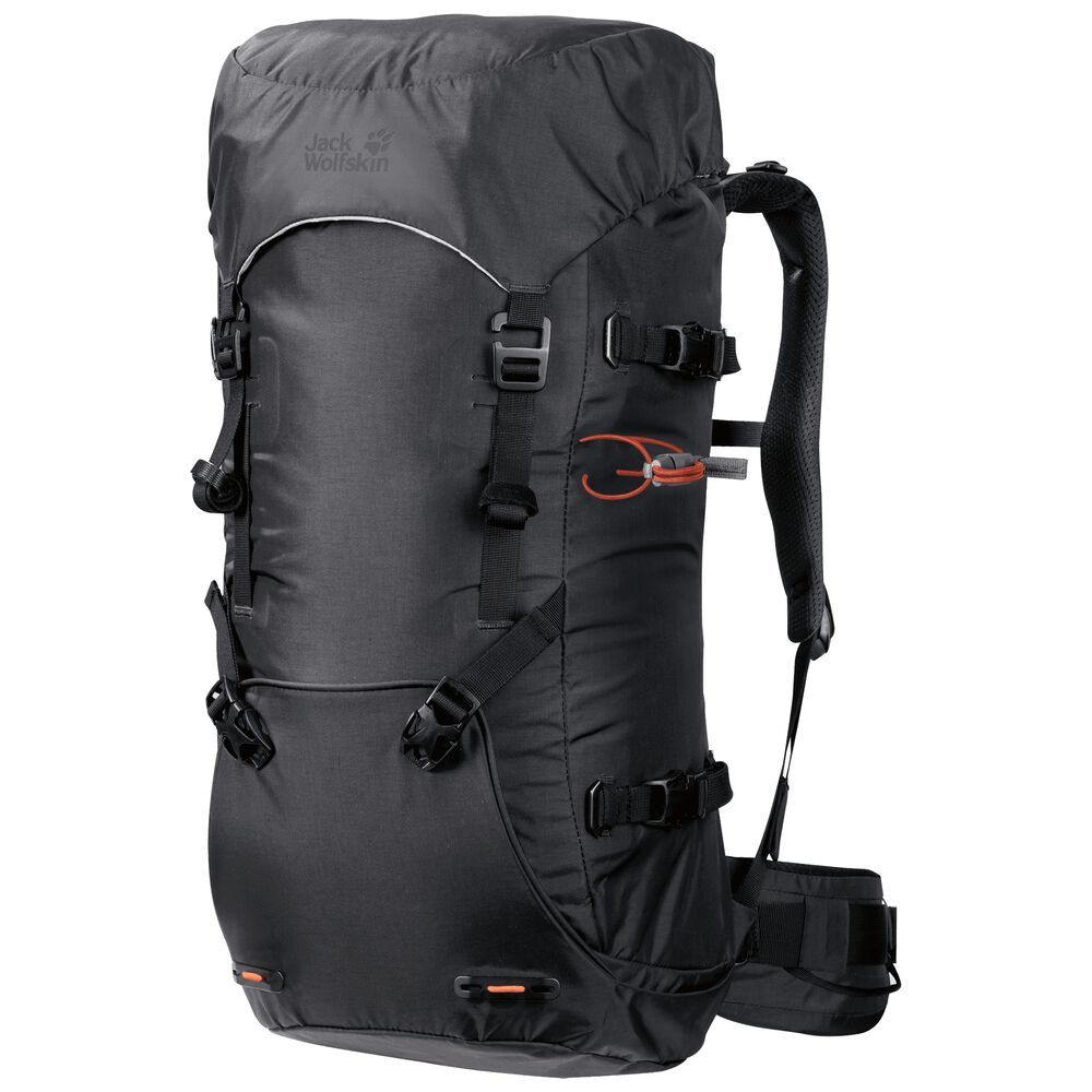 Jack Wolfskin Alpine backpack Mountaineer 32 one size