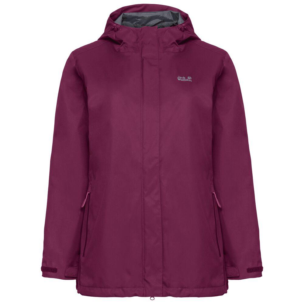 Jack Wolfskin 3-in-1 hardshell jacket women Tavani Jacket Wo