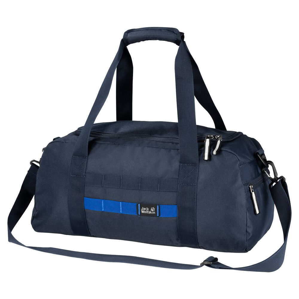 Jack Wolfskin Sports bag with reflective elements TRT School