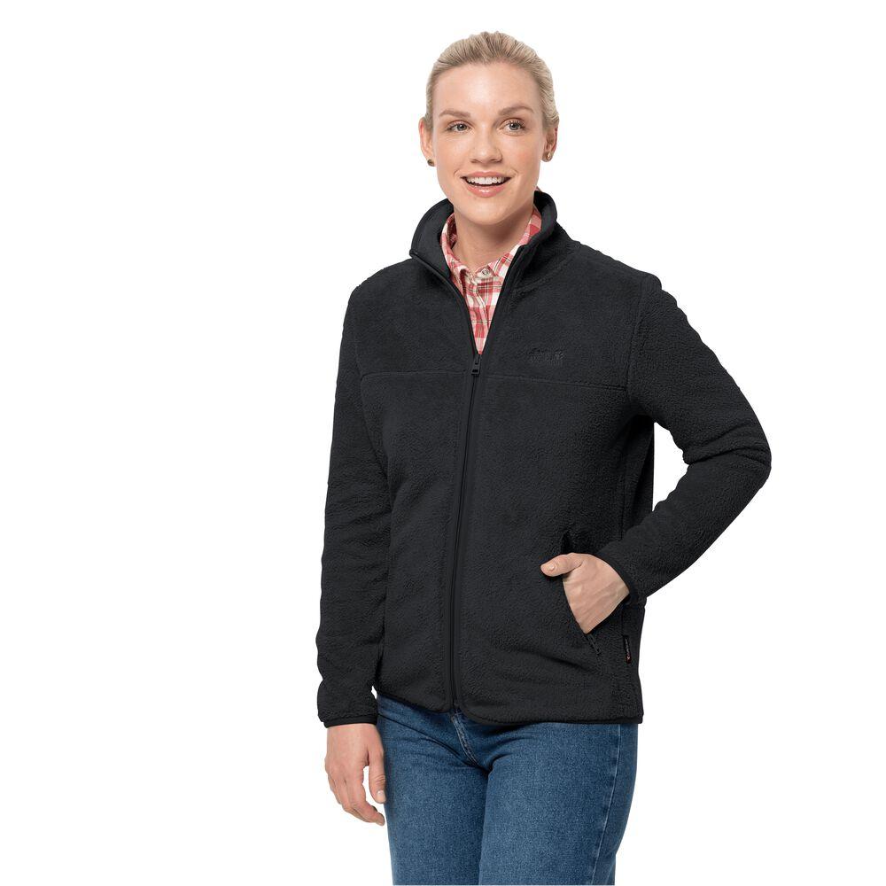 Jack Wolfskin Fleece jacket women Chilly Walk Jacket Women X
