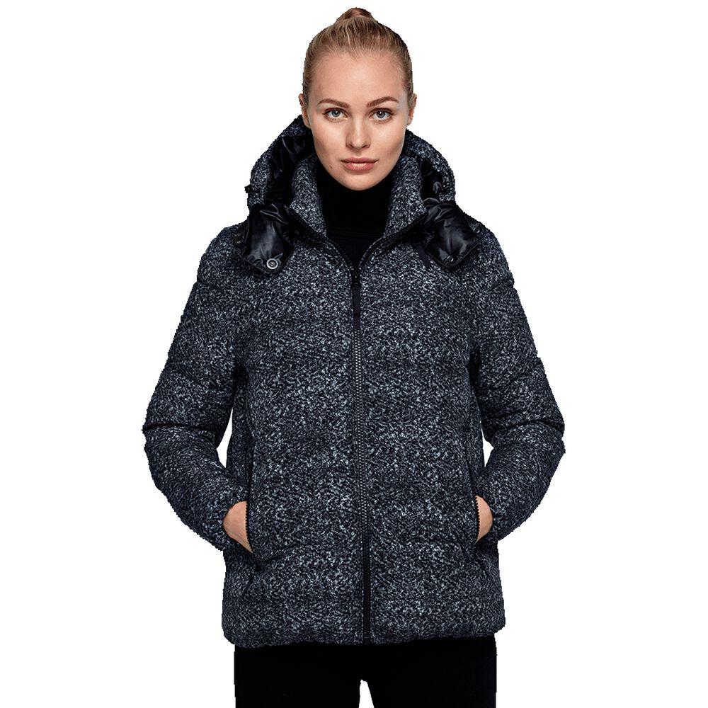 Jack Wolfskin Venice Jacket Women S grey