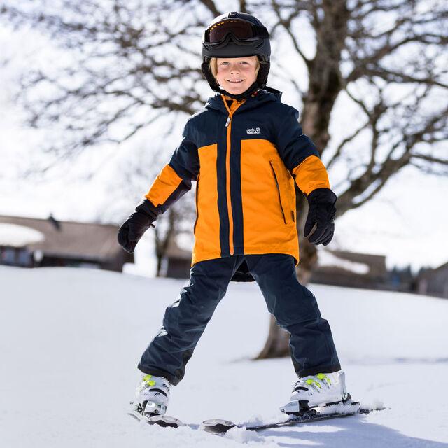 Ski Trip Outfit Boys