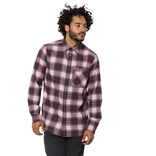 LIGHT VALLEY SHIRT