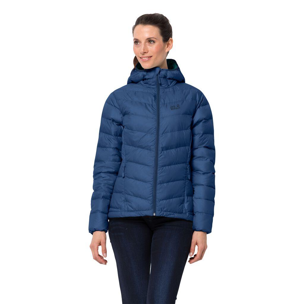 huge inventory newest cheap for discount Jack Wolfskin HELIUM WOMEN Windproof down jacket women – JACK WOLFSKIN