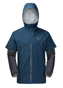 PIONEER TRAIL JACKET MEN